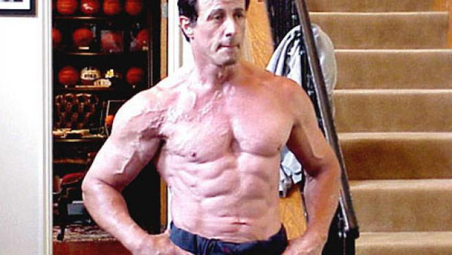 Stallone dirigió y coescribió la nueva película de Rambo (INFOBAE).