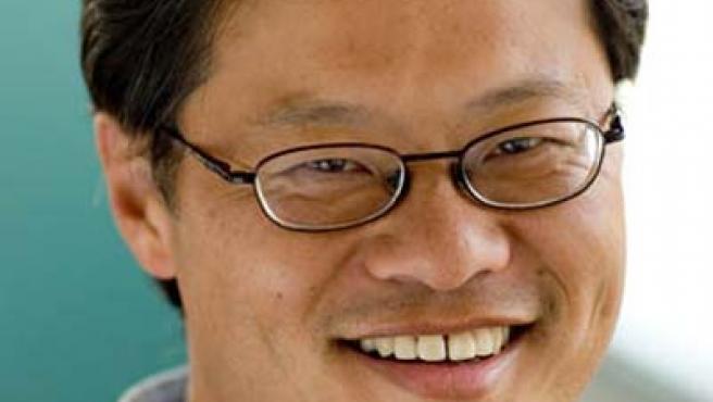 Jerry Yang, uno de los fundadores de Yahoo. (ARCHIVO)