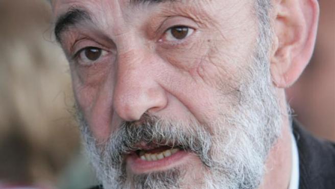 El doctor Luis Montes (FOTO: JORGE PARÍS)