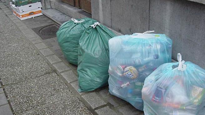 Se calcula que se dejarán de recoger 65 toneladas de basura diarias.