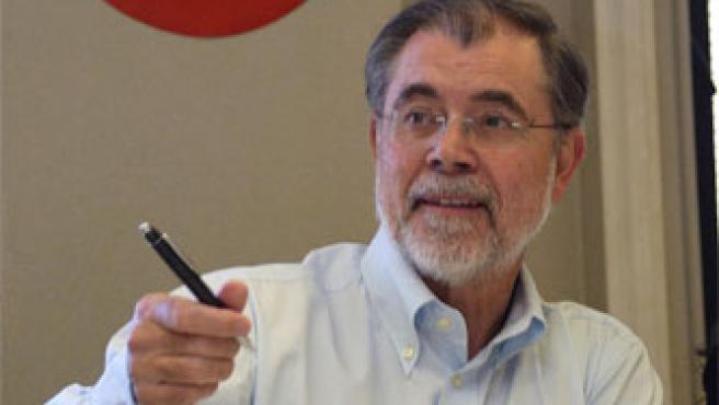 El ministro de Justicia, Mariano Fernández-Bermejo, en una imagen de archivo. (ARCHIVO)