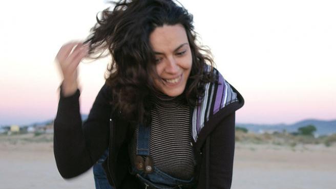 Alicia Samiñán, nuestra entrevistada.