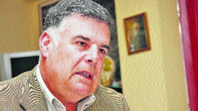 José Antonio Viera.