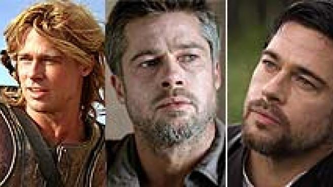 Elige el mejor trabajo de Brad Pitt.