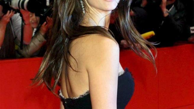 La actriz Penélope Cruz, en el último Festival de Berlín.