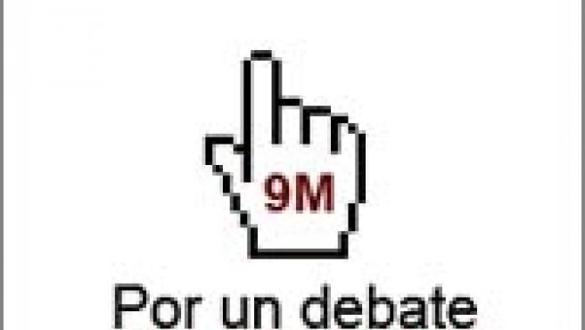 Logo de la iniciativa.