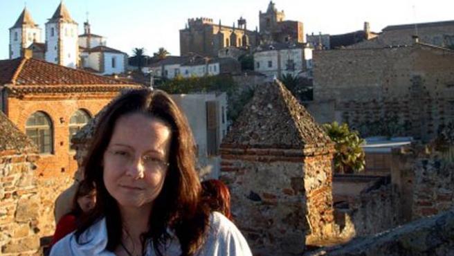 Representante del PACMA en Ceuta