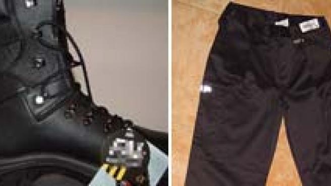 Así serán los nuevos uniformes para la Policía.