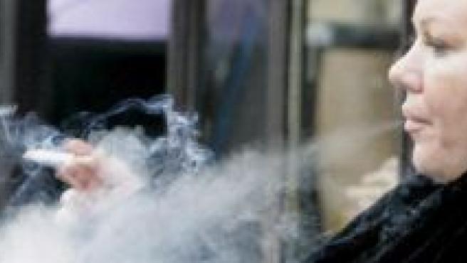 Los fumadores evalúan de forma diferente el resultado de sus elecciones.
