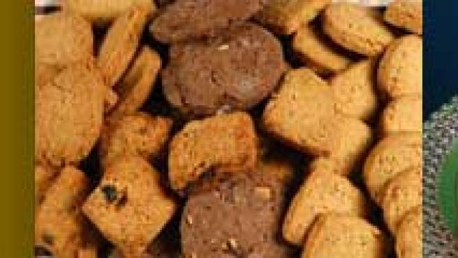 Los celiacos tienen vetados productos como el pan o los cereales.
