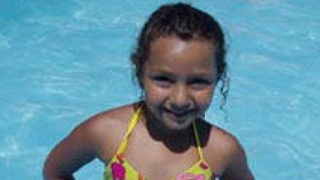 Mari Luz desapareció en la barriada de El Torrejón, en Huelva