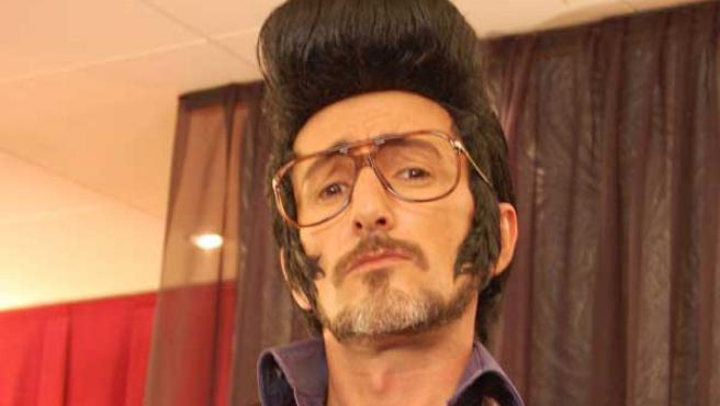 Rodolfo Chikilicuatre, nuestro candidato para Eurovisión.