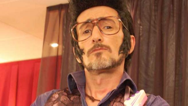 El representante de TVE en Eurovisión