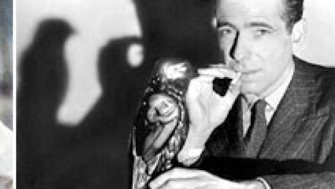 """'Indiana Jones', 'El halcón maltés' y 'Superman' triunfaron en una subasta """"de cine""""."""