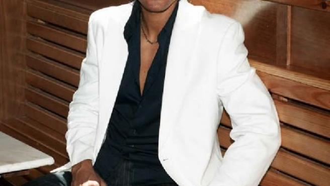 Iván Cabrera Trigo, Mister Universo 2008.