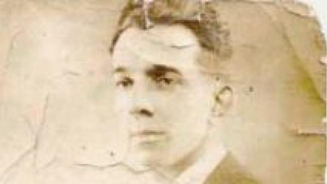 El Comandante José Moreno Torres.