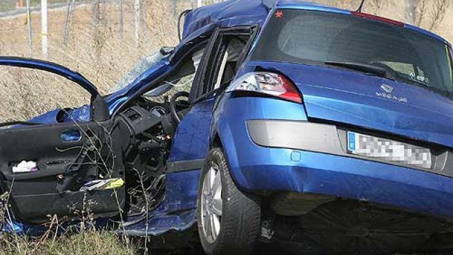 'Callejeros' se centra en los accidentes de tráfico.