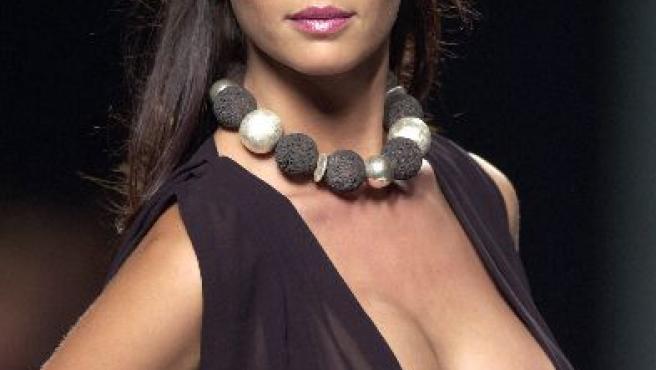 El pecho es una de las partes más femeninas del cuerpo.