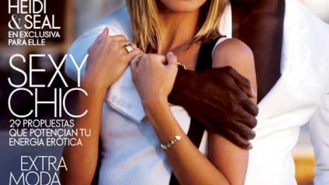 Heidi Klum y Seal desvelan sus secretos de pareja.