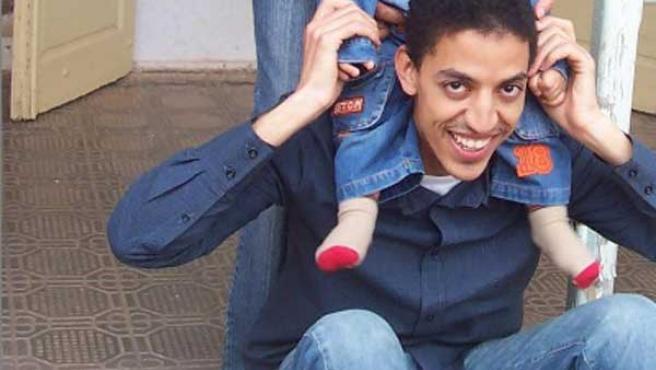El joven marroquí encarcelado por crear un falso perfil de un miembro de la familia real marroquí.