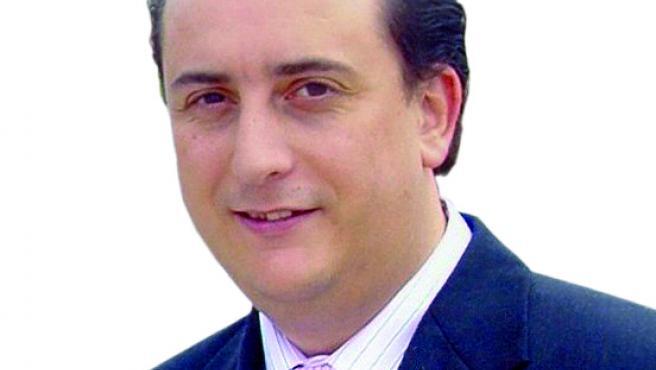 Presidente de Cofrades Juan Narciso
