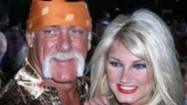 Habla la amante de Hulk Hogan.