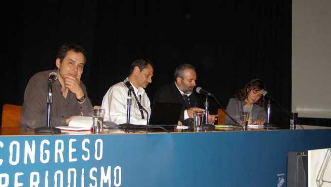Conclusiones del 'workshop' (DAVID RAMOS)