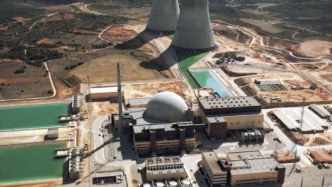 Esta planta nuclear es la única en funcionamiento en Castilla- La Mancha. (FOTO DE ARCHIVO).