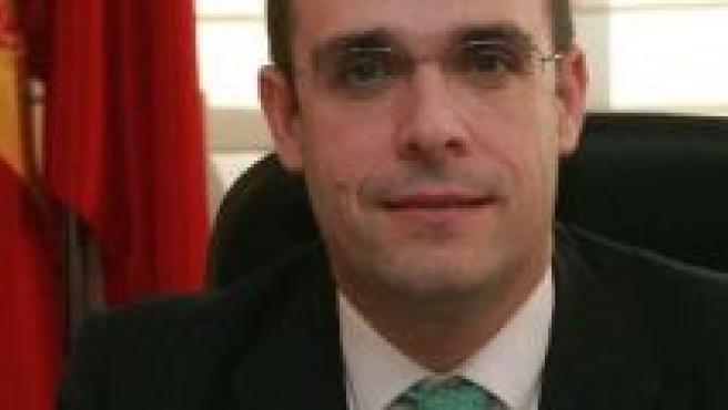 Arturo Canalda es el Defensor del Menor de la Comunidad de Madrid.