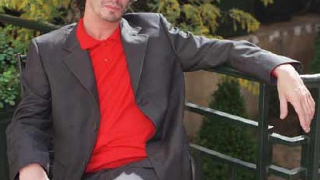 Fito Páez, en una foto de archivo.