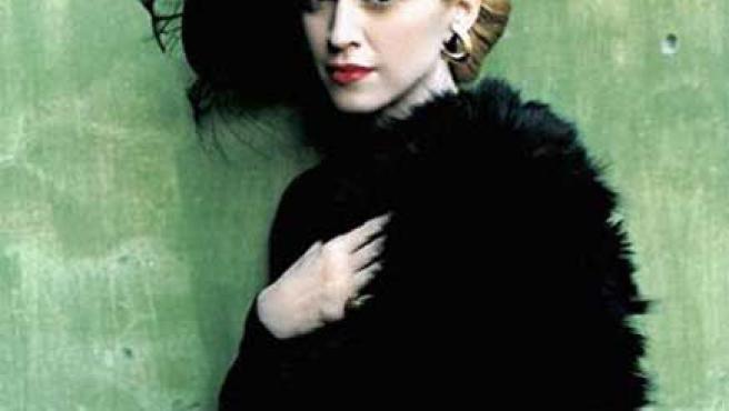 Madonna by Mario Testino © Mario Testino