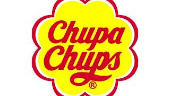 Logo Chupachups