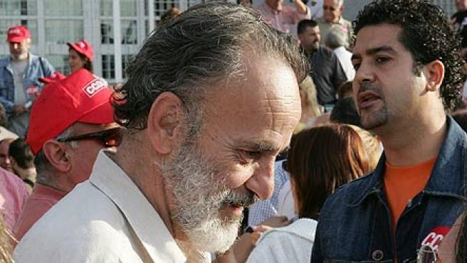 El doctor Luis Montes, ex jefe de Urgencias del Severo Ochoa, en una foto de archivo