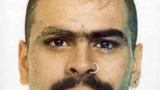 El terrorista absuelto Marcos Martín Ponce. (EFE)