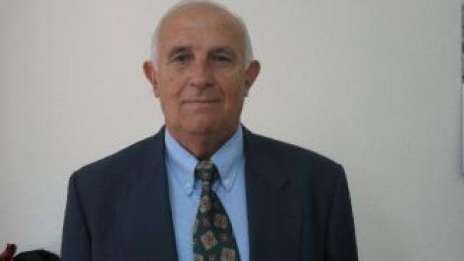 Vicente Monreal, autor de la jota sobre la Expo.
