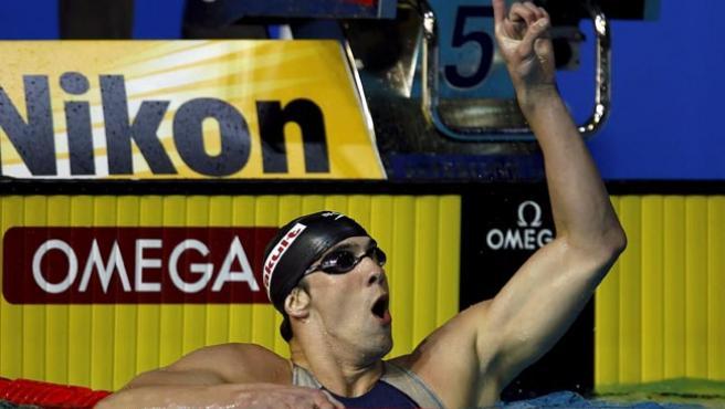 Michael Phelps, 324.