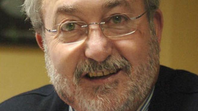 Bernat Soria, nuevo ministro de Sanidad. (EFE)