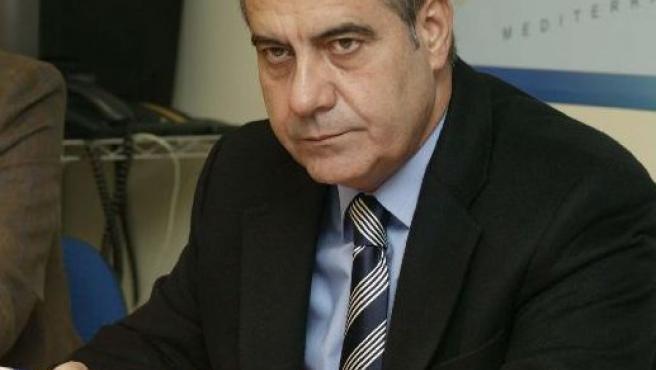 Celestino Corbacho, ministro de Trabajo (FOTO: ARCHIVO)