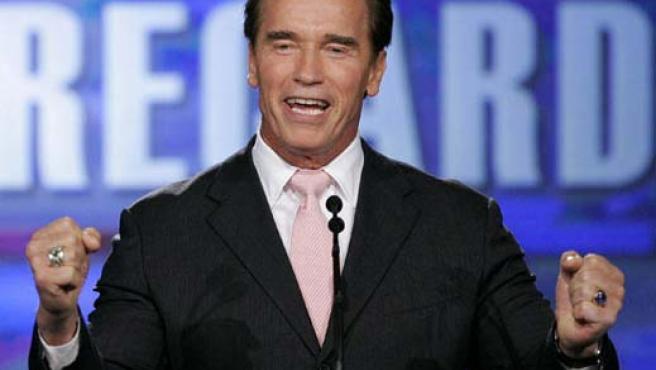 ¿Cómo pronunciarías Arnold Schwarzenegger?