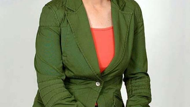 Cristina Villanueva. (EFE)