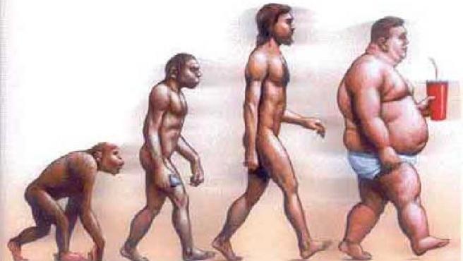 La mitad de la población puede ser obesa en 2030.