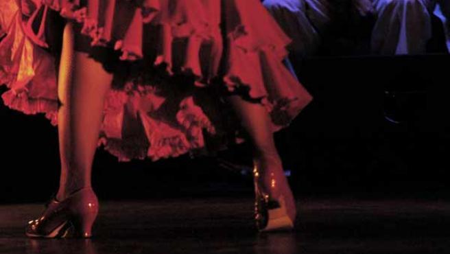 Los bailes regionales pueden causar ruidos molestos.