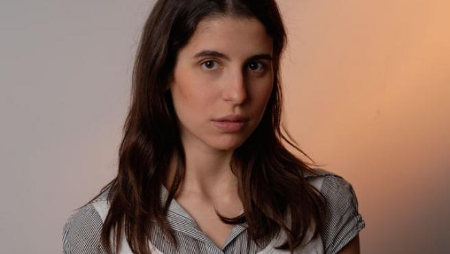 Mariana Ayala, actriz de la serie 'Amor Sobrenatural'.