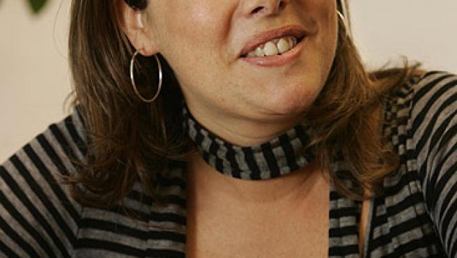 Soraya Sáenz de Santamaría. (ARCHIVO)