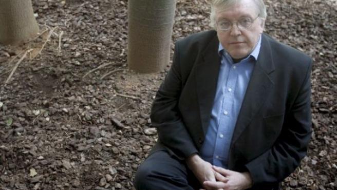 El historiador británico Paul Preston, autor de una biografía sobre Franco de más de mil páginas (EFE).