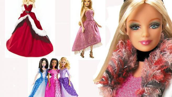 Las ventas de la 'Barbie' cayeron en EE UU en el primer trimestre.
