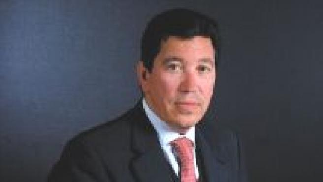 José Antonio Barroso, alcalde de Puerto Real.