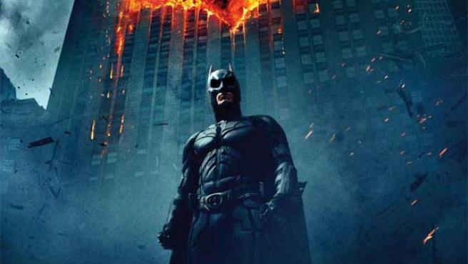 Cartel de 'The Dark Knight', lo nuevo de Batman.