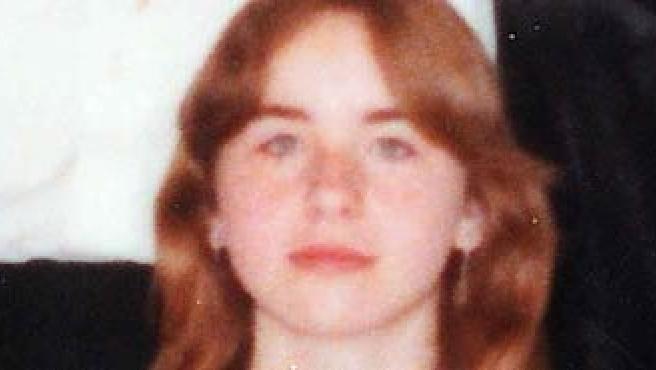 La última foto de Elisabeth antes de que fuera secuestrada por su padre. (THE TIMES)