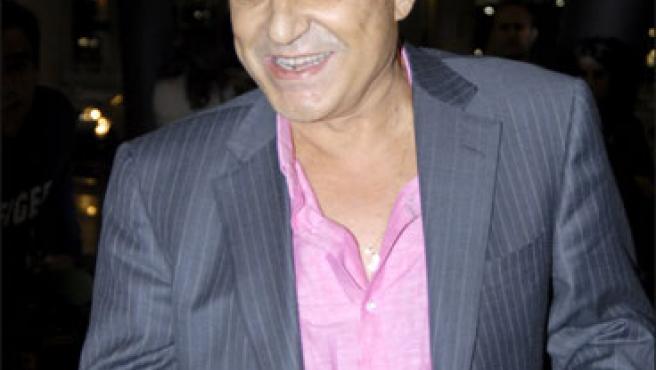 Andrés Pajares